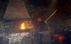 Saint Estèphe - ancienne forge rénovée de Fernand