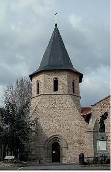 Champniers - Saint-Paixent-Martyr, XIIe et XVIe siècles