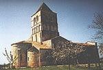 chapelle Saint Robert