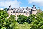 château de Rochechouart