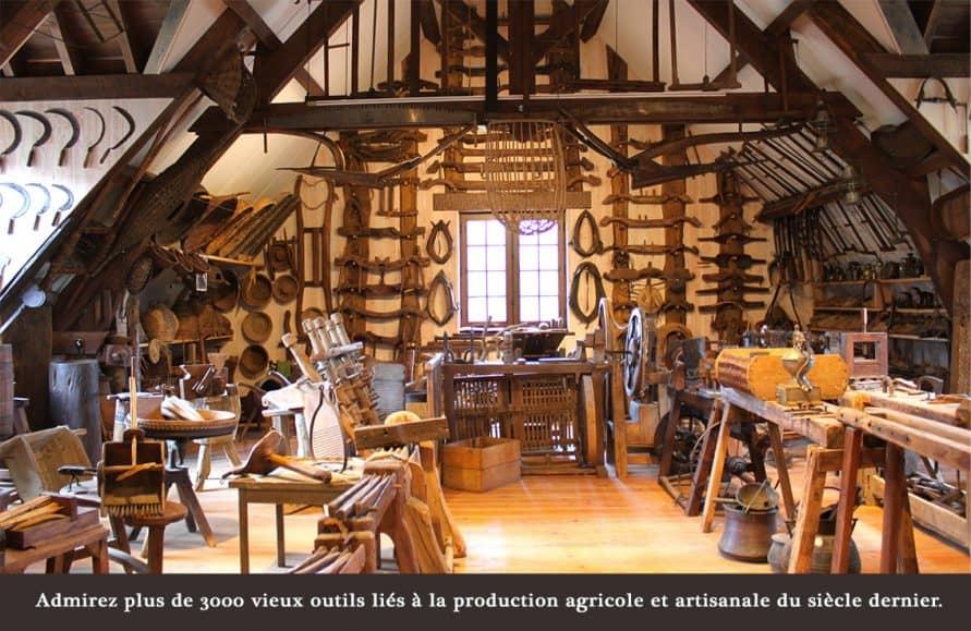 Coutellerie le Périgord – Moulin de Lapeyre